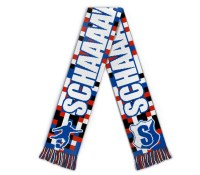 Custom scarves football scarf any # from 1pc | Wildemasche