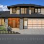 Okanagan Modern Pre Priced Home Designs Wilden Kelowna