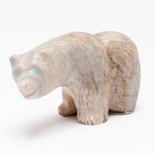 Quam Picasso Stone Bear