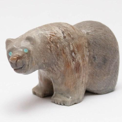 Picasso Stone Bear
