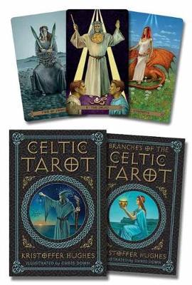 Celtic Tarot - Kristoffer Hughes
