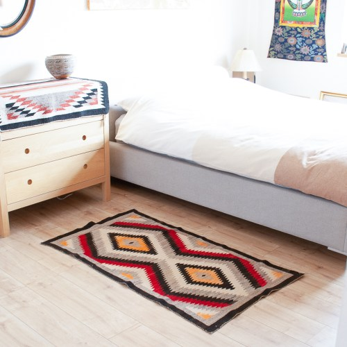 Native American Area Rug