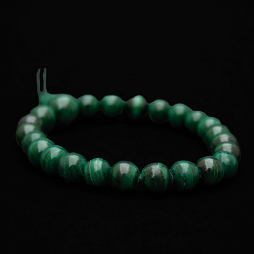 Malachite Power Bracelet