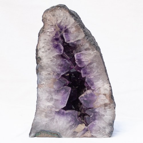 Purple Amethyst Cave