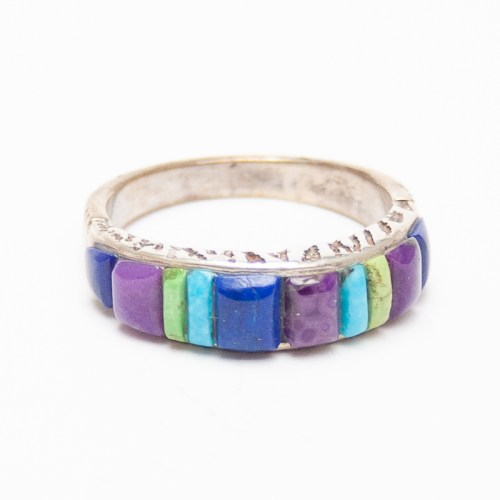 Multicolour Ring
