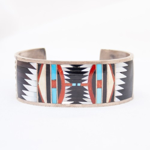 Dishta Inlay Bracelet