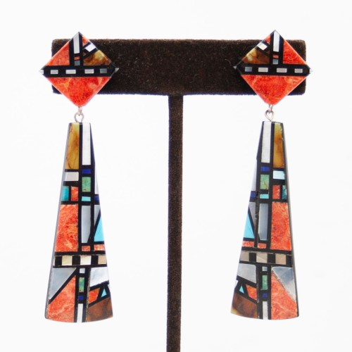 Chris Thomas Nieto Earrings