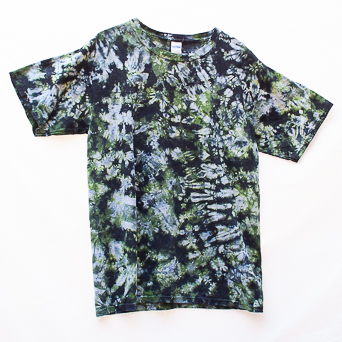 Hippy Army T-Shirt Size Large