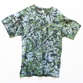 Olive Green T-Shirt XL