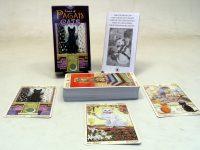 Tarot Of Pagan Cats - Tarot Deck