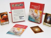 The Shaman's Oracle - Oracle Set