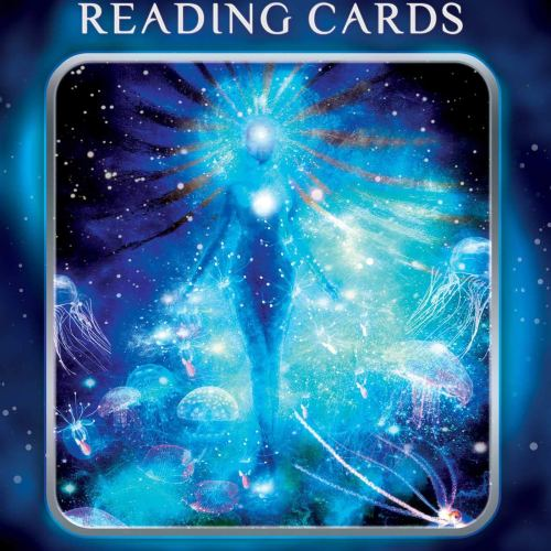 Cosmic Reading Cards - Nari Anastarsia