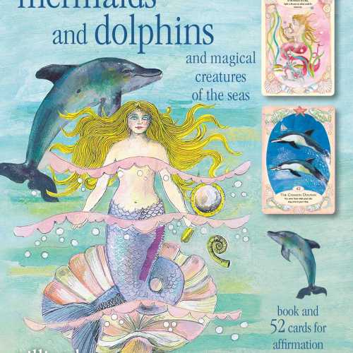 Mermaids and Dolphins - Gillian Kemp
