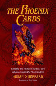 The Phoenix Cards - Susan Sheppard