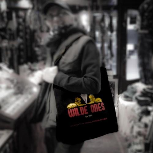 Wilde Ones Tote Bag