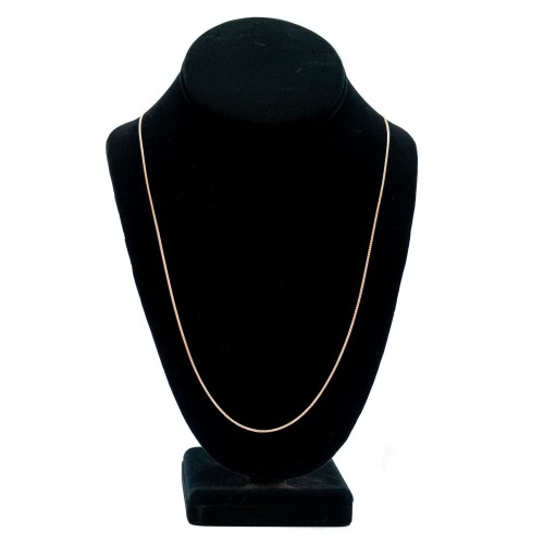 Gold Necklace 9K 26""
