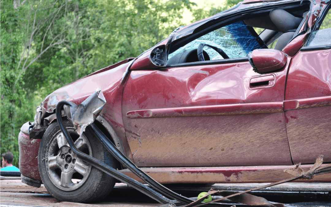 Should I Give A Recorded Statement After A Car Accident?