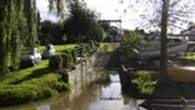 At top of River Wissey. Contact Alan Morgan, mention WBOC and Ivan Cane, petrol and Spar opposite. Address: Off A134, Whittington Hill, King's Lynn, Norfolk PE33 9TF Tel: ? Cost: Semi-secure parking £10/wk, moorings £3 night Left by: John Parker, […]