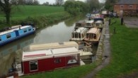 On Thursday 1st May boats started to gather at Pewsey Wharf in Wiltshire on the Kennet and Avon canal. Some boats have travelled along the canal from either direction. Some from their mooring location on the canal both near and […]
