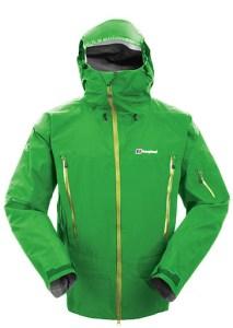 Berghaus Ulvetanna Gore tex Pro Jacket