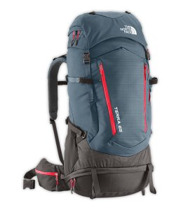 9. North Face Terra 65