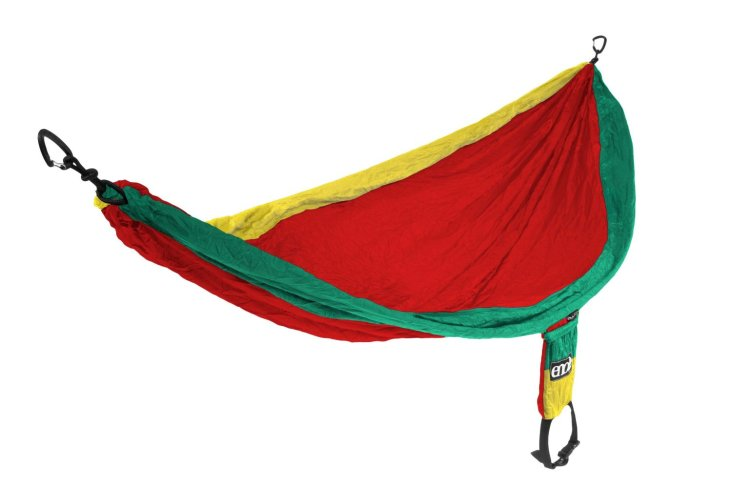 top 10 hammocks for camping Eagles Nest Outfitters Single Nest Hammock 1
