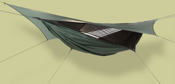 top 10 hammocks for camping Hennessy Hammock Expedition Asym0