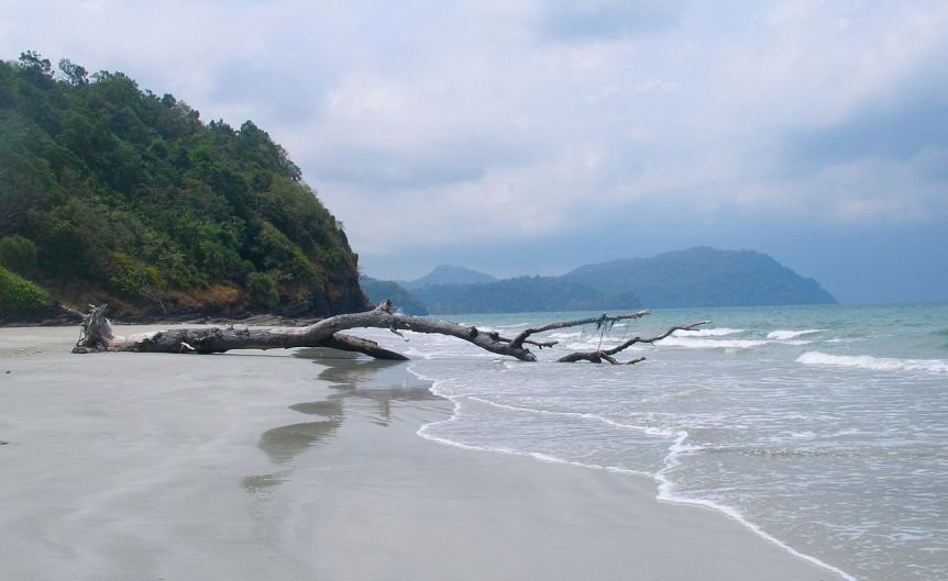 Koh Tarutao - 10 Places in Thailand to Avoid the Crowds