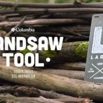 Columbia handsaw tool clothing tag