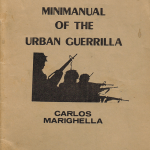 Mini-manual of the Urban Guerrilla – classic guerrilla warfare HowTo guide (1969)