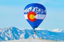 Hot Air Baloon Rides