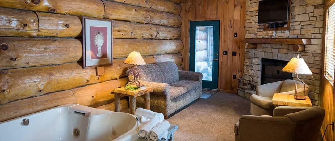 1 Bedroom Cabins In Gatlinburg