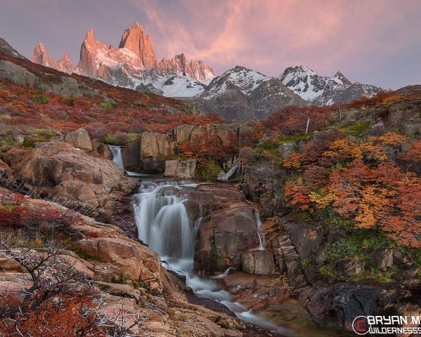 Colorado Bryan Maltais-rocky Landscape Mountain