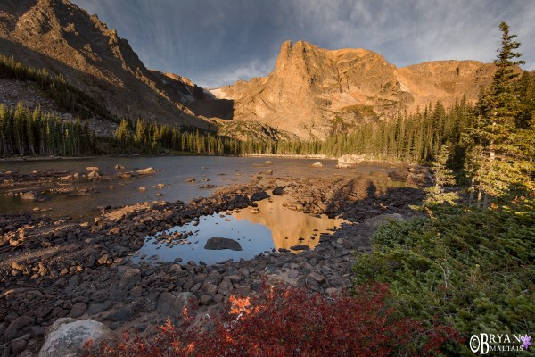 Colorado Landscape Mountain Bryan Maltais