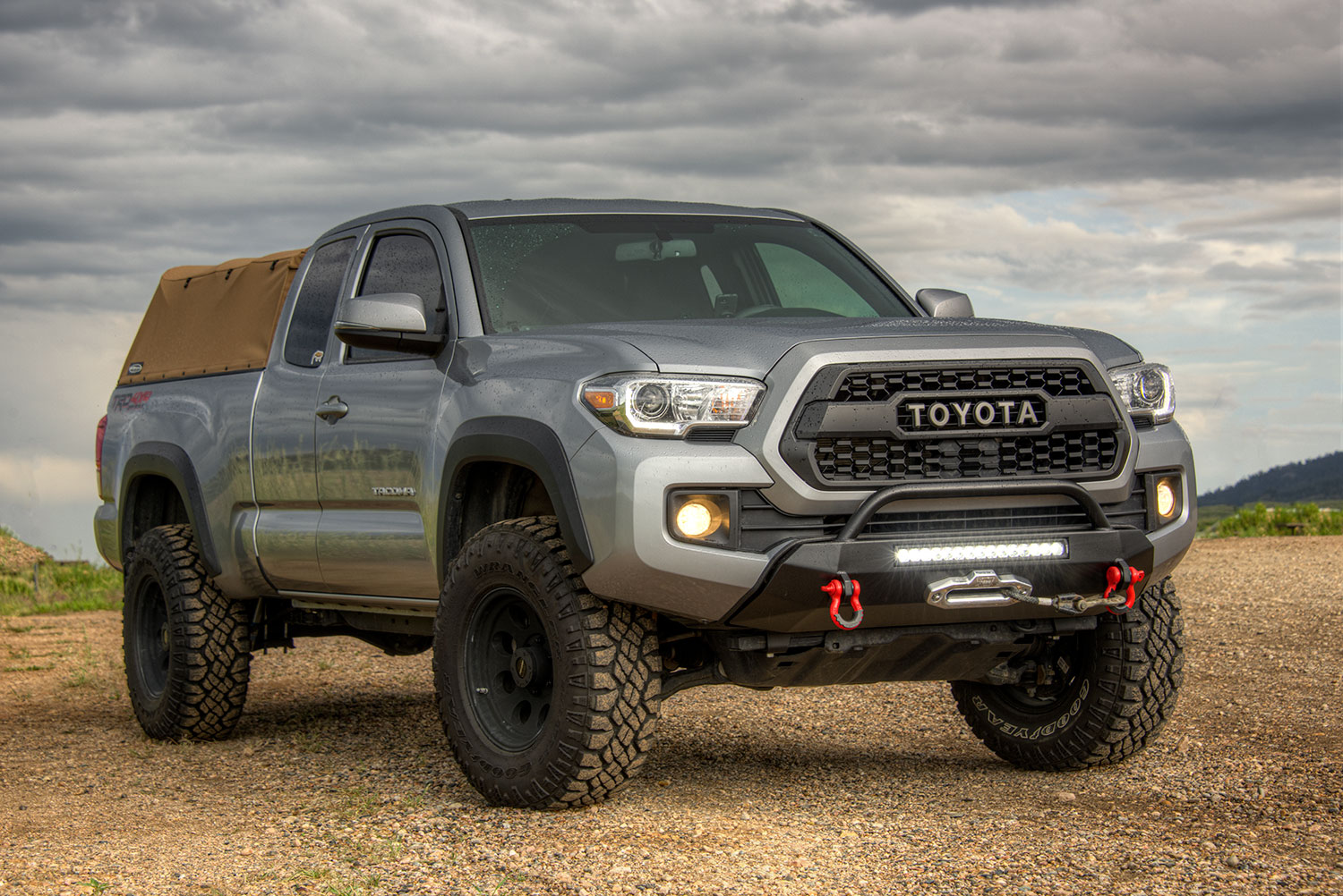 hight resolution of 3rd gen toyota tacoma overlander build photography truck 2019 toyota tacoma front end suspension diagram car interior design