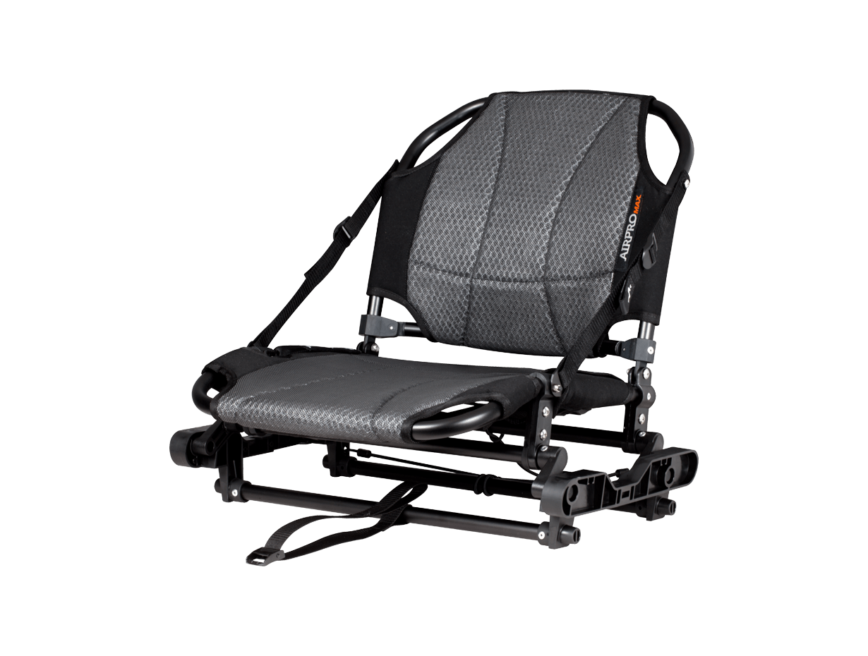 universal fishing chair attachments table and for toddlers accessories wilderness systems kayaks usa canada the airpro max seat kit