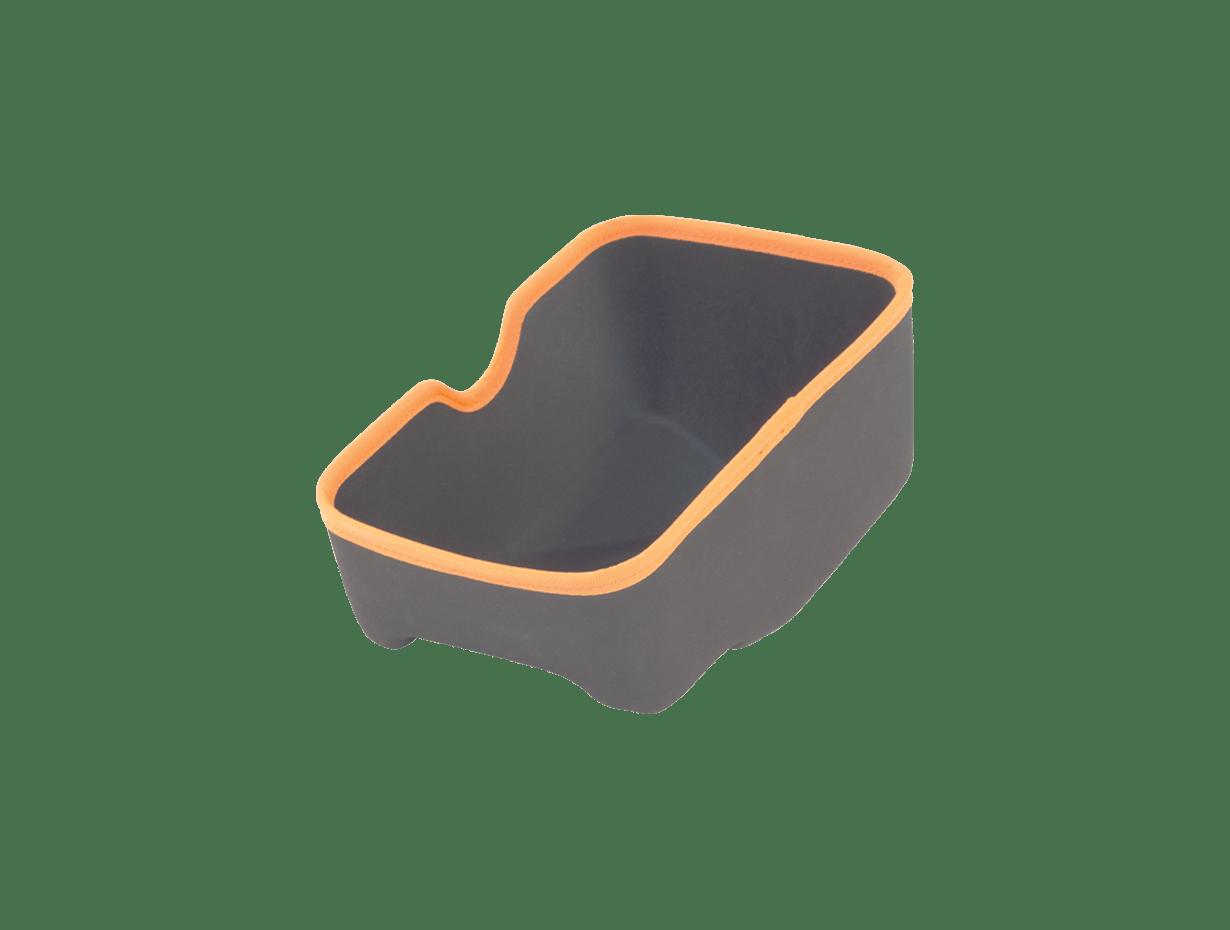 chair mount keyboard tray canada wedding cover hire newbury accessories wilderness systems kayaks usa the radar 115 center hatch storage bin