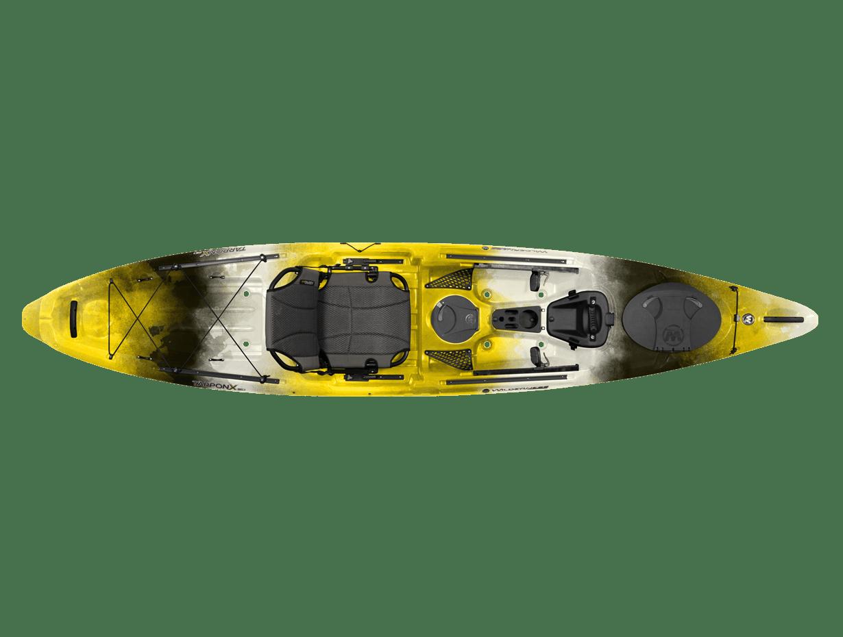 Wilderness Systems Fishing Kayak