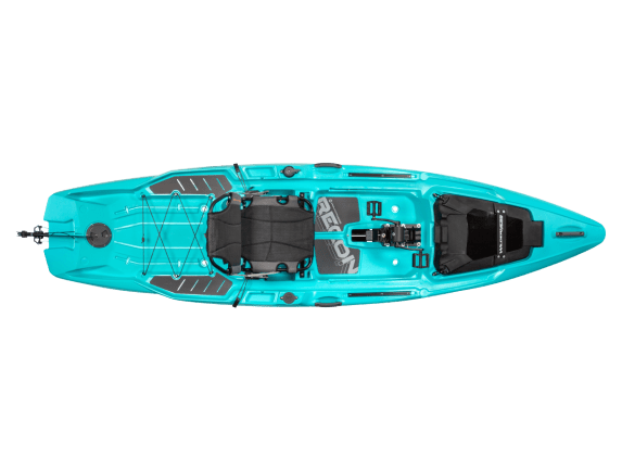 THE CATCH 110 HYDRYVE II