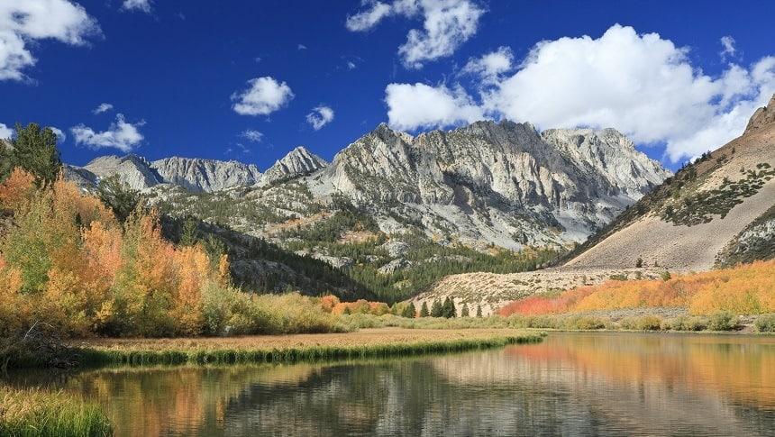 Eagle Valley Reservoir