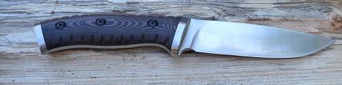 Buck Knives Selkirk