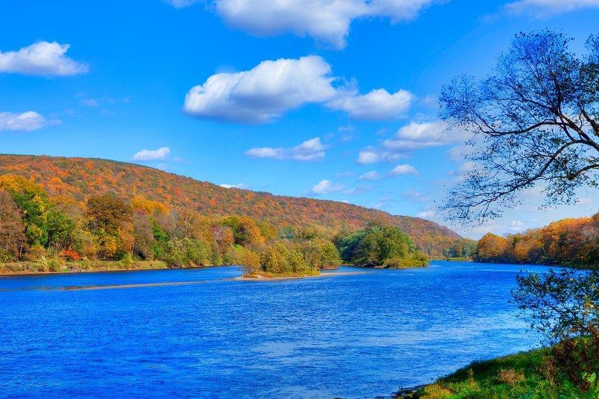 Delaware River State Park