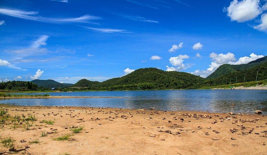 Gartside Reservoir
