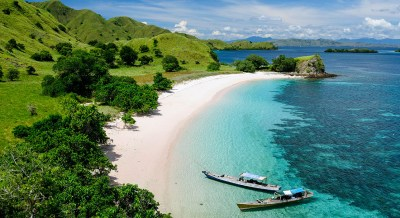 Komodo Snorkeling Expedition - Itinerary & Map ...
