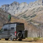2020 Ford Transit Long High Roof Awd 9272 Munro Wilderness Vans