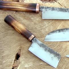 Kitchen Knives Set Elkay Sinks Knife Wildertools By Rick Marchand