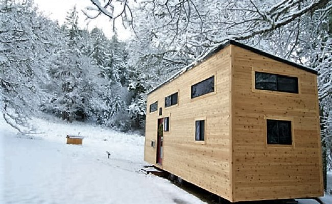 How To Legalize Building And Living In Tiny Houses