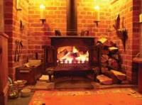 Firewood - seasoning, storage, kindling, environmental issues