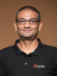 Muhammad Azeem - Wildfire Solutions