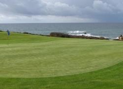 Sea Ranch Golf Links